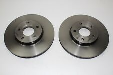 ORIGINAL DISCOS DE FRENO DELANTEROS 278mm FORD FOCUS - C-MAX 1790221