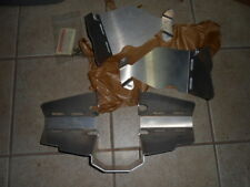 NOS Can Am Diferential and Rear Arm Protector Outlander 715000285 715000311