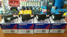 MAZDA RX8 D585 LS2 AC DELCO COILS X 4 + Harness Adaptor