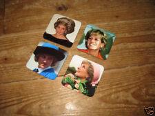 Princess Diana Di Drinks Coaster Set of Wales