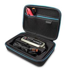 Supremery Tasche für CTEK MXS 5.0 Batterie Ladegerät Case Schutz-Hülle Etui