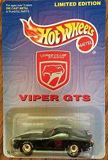 Hot Wheels Viper Club of America Viper GTS -  EXCLUSIVE