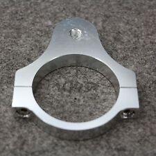 Universal Motorcycle steering damper bracket For 54mm Fork Clamp Tube New