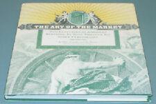 Bob Tamarkin, Les Krantz THE ART OF THE MARKET 1st Edition 1st Printing New