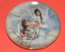 Watching Over You by Sandra Kuck Always With You Plate Calendar September No Coa