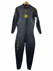 Xterra Mens Full Triathlon Wetsuit Size XL Vortex 4 - Retail $479