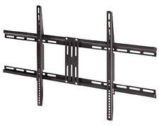 Hama Wandhalterung für TV LCD/Plasma, flach 30-63 Zoll, bis 75kg (75-800,) 11727