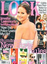 LOOK MAGAZINE - 10 June 2013