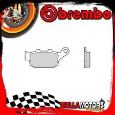 07HO2711 PASTIGLIE FRENO POSTERIORE BREMBO BUELL S1 WHITELIGH TWING 2002- 1200CC
