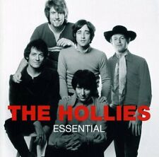 The Hollies - Essential [CD]
