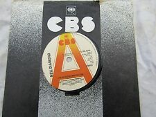 NEIL DIAMOND I'VE BEEN THIS WAY BEFORE / SURVIVING THE LIFE demo /promo cbs 6350