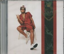 BRUNO MARS - XXIVK MAGIC - CD