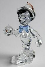 Swarovski Limited Edition Disney Pinocchio Figure New