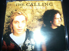 The Calling Our Lives Australian CD Single