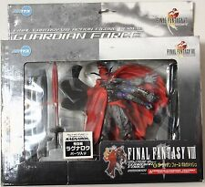KOTOBUKIYA ARTFX Final Fantasy VIII 8 GILGAMESH JAPAN ver with Ragnarok part FF