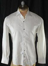AUTH $450 ISAIA Men Italy Made Dress Shirt 16 41