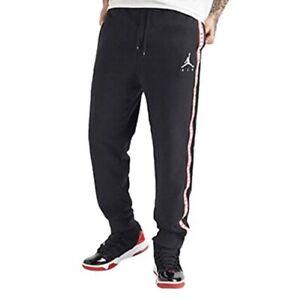 Air Jordan Hbr Jumpman Basketball Pants Joggers AR2250-010 Sportswear Sz S XL NW