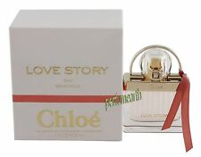 Chloe Love Story Eau Sensuelle by Chloe Edp 1.0 oz Spray For Women New In Box
