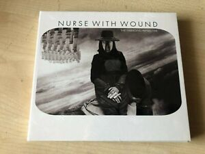 Nurse With Wound - The Swinging Reflective 2CD
