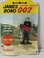 James Bond Figure Gilbert 1965 Sean Connery In Scuba Suit From Thunderball