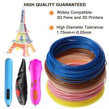 Drawing Instrument 3D Printing Pen Supplies PLA Filaments Model Printer Tool