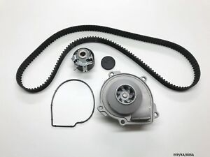 Timing Belt KIT & Water Pump for Dodge Nitro KA 2.8CRD 2007-2011 EEP/KA/003A