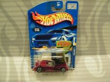 hot wheels Hyperliner 2002-014 9002
