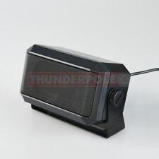 Thunderpole ES5WL 5 Watt Extension Speaker for CB/Amateur/Ham/PMR Radio