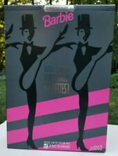 1992 Barbie Joins the World-Famous Rockettes 2017 box never opened Nrfb