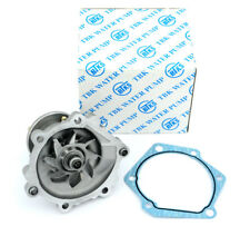 TBK JAPAN Water Pump & Gasket For Toyota Landcruiser LJ70 2.4TD 01/1990>ON