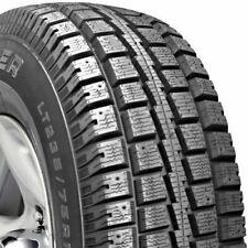 4 New Cooper Discoverer M+S Winter Snow Tires  LT235/80R17 235 80 17 2358017