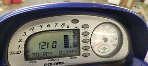 Polaris Virage,virage i 800, Vrage Tx,virage Txi Multi Function Display,mfi, Mfd