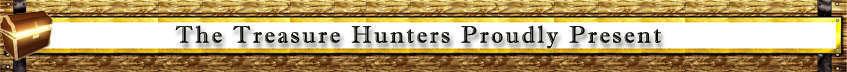 Treasure Hunters Superstore