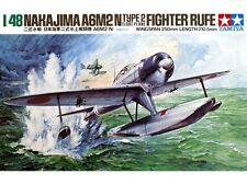 Tamiya 61017 Nakajima A6M2-N Type 2 Floatplane Fighter (Rufe)