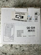 """Samsung SK-DH Stacking Kit for Samsung Washer/Dryer Laundry 24"""" Front Load C4"""