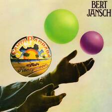 "Bert Jansch-Santa Barbara nuptiale (New 12"" Vinyl LP) Record Store Day 2018"