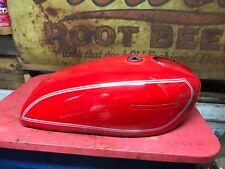 Suzuki GS400 Gas Tank  GS 400  Cafe  Vintage