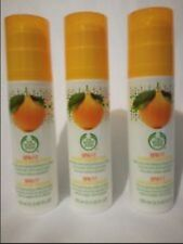 The Body Shop Spa Fit Toning Concentrate x3 (Ships Same Day!)