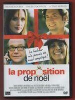 DVD - el Propuesta de Noel con Nicole Eggert, David o'Donnell Et Tom Arnold