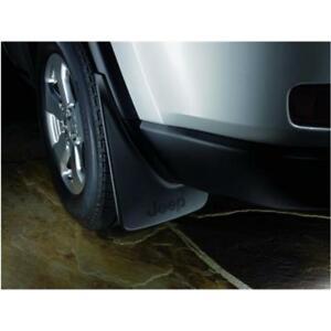Jeep Grand Cherokee Front Mudflaps
