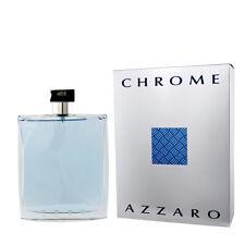 Azzaro Chrome pour Homme Eau De Toilette EDT 200 ml (man)