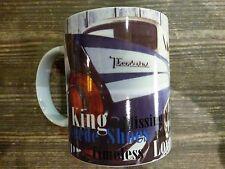 ELVIS PRESLEY - Image with blue shirt - mok/tas/mug/tasse - New=Boxed