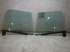 67-72 CHEVY GMC TRUCK FACTORY SOFT RAY TINTED DOOR GLASS SIDE WINDOWS BLAZER 69
