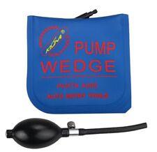 Portable Klom Automotive Auto Entry Tool Air Bag Pump Wedge For Car Door Window~