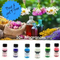10ml Aromatherapy Ancient Wisdom Fragrance Oils Diffuser Oil Burners scent Soap