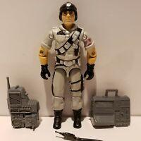 G.I. Joe ARAH 1986 MAINFRAME Action Figure Complete NEAR PERFECT MINT+++!!!