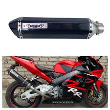 Photon PEx7 Honda CBR 954RR 929RR F4i Fireblade exhaust Muffler slip on Silencer