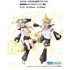 Kagamine Rin/Len colaboración Gafas De PC Luz Azul Corte Vocaloid