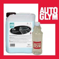 Autoglym Glass Polish 5ltr & Plastic bottle