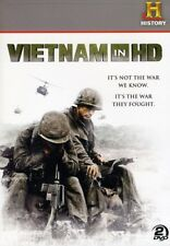 Vietnam in HD [New DVD]